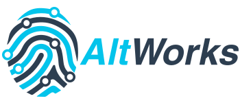 Alt Works logo