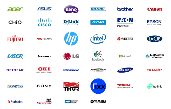 Our Technology Brands