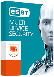 ESET Mult-Device Security
