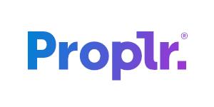 Proplr Logo